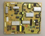 Original SHARP DUNTKG412FM01 QPWBFG412WJZZ Power Supply Board for LCD-52LX565A